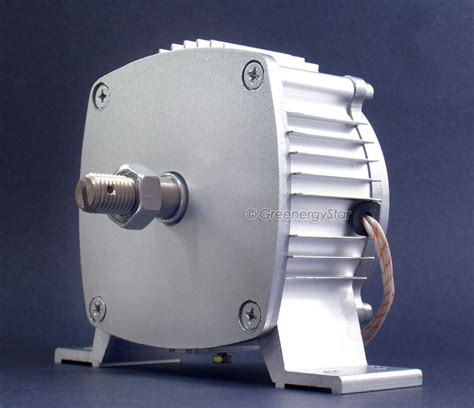 Jual Motor Dc 12 Volt Surabaya windzilla 12 v dc permanent magnet generator wind turbine motor pma rectifier ebay