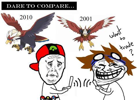 Digimon Memes - pokemon digimon meme images pokemon images