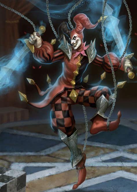 dark jester wallpaper anime dark jester leagueoflegends wallpaper 12 wicked
