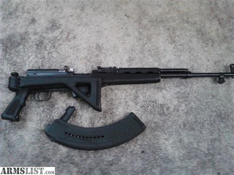 Tulsa Armslist Armslist For Sale Russian Sks Tulsa Factory 1954r All