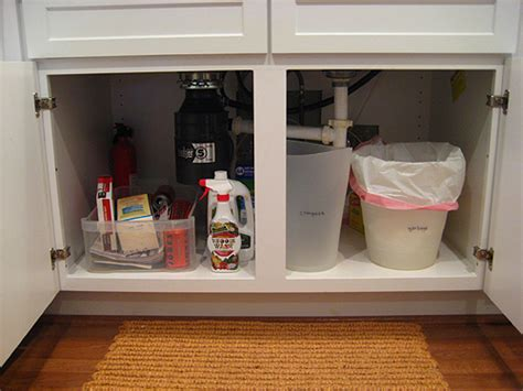 under sink compost making a compost bin isn t complicaed at all check out