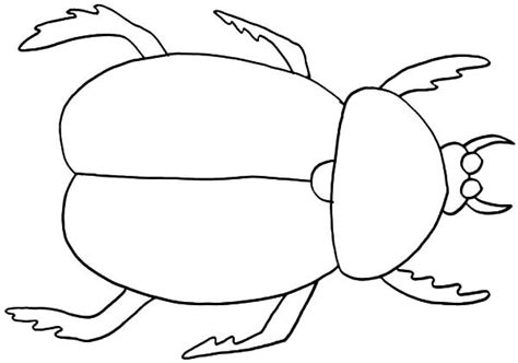 stink bugs free coloring pages