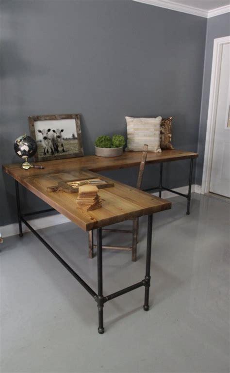 meuble bureau bois meuble bureau 224 domicile 224 faire soi m 234 me id 233 es et 233
