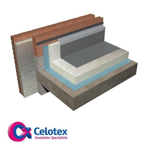 celotex roof celotex flat roof insulation