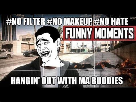 Funny Gta 5 Memes - gta 5 funny moments 4 machete glitches memes and more