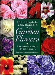 The Complete Garden Flower Book The Complete Encyclopedia Of Garden Flowers Pdf By Kate Bryant Unlimited Ebooks For
