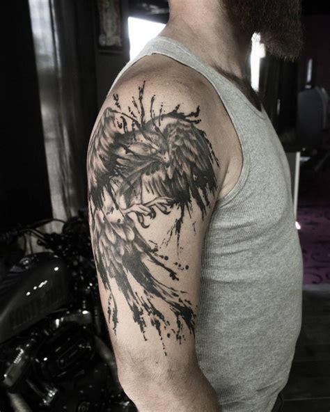 ink splatter tattoo ink splatter tattoos