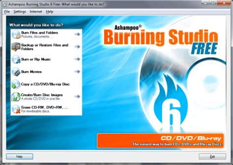 best cd burning software best free cd and dvd burning software digital trends