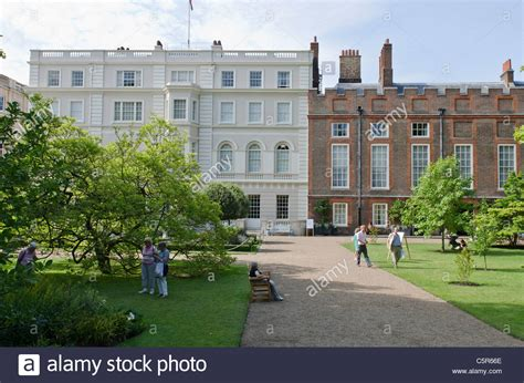 clarence house london clarence house and st james s palace garden london uk