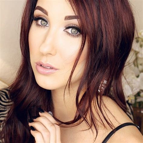 jaclyn hill hair color jaclyn hill hairtastic pinterest