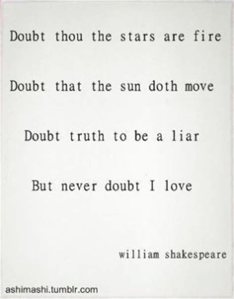 shakespeare quotes and poems quotesgram