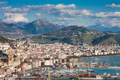salerno italy where to stay on the amalfi coast italy walks of