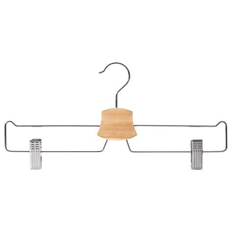 Ikea Bumerang Trouser Skirt Hanger Chrome Plated bumerang trouser skirt hanger chrome plated ikea