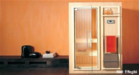 sauna zu hause heimsauna kleine raumwunder sauna zu hause