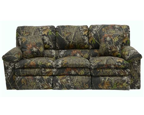 duck dynasty catnapper recliner catnapper duck dynasty trapper reclining sofa mossy oak