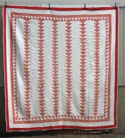Sawtooth Quilt Border by Flying Geese Quilt Sawtooth Border Quilts