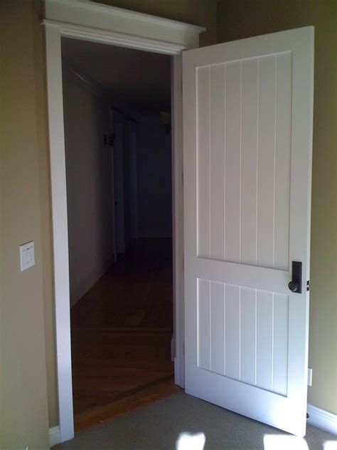 Craftsman Interior Doors Doors Traditional Interior Doors San Francisco By Craftsman Collective Inc
