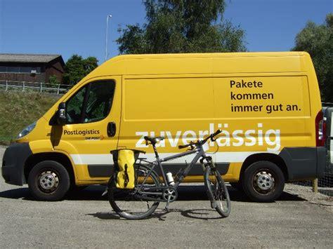 Autobild Adresse ändern by 20120819 23 Echtes Postauto Chruss
