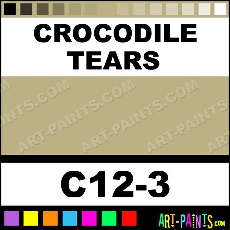 crocodile tears interior exterior enamel paints c12 3 crocodile tears paint crocodile tears