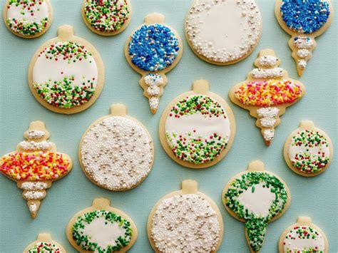 Classic Sugar Cookies by Classic Sugar Cookies 12 Days Of Cookies Food Network