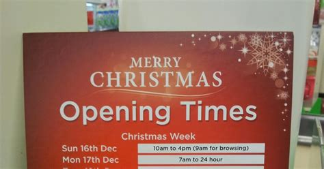 asda opening times the not so secret diary of a grumpess opening
