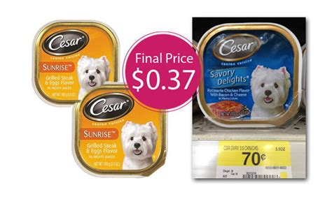 cesar coupons 2017 2018 best cars reviews cesar dog food coupons printable 2017 2018 best cars
