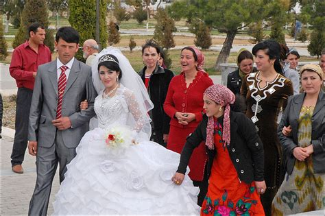 uzbek women selling traditional wedding skullcaps and dresses sunday about the food of uzbekistan global table adventure
