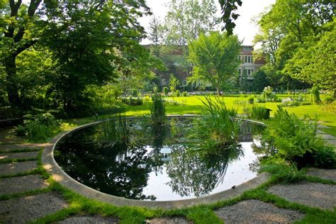 Pin By Cheryl Niehaus On Parks Gardens Around The World W J Beal Botanical Garden