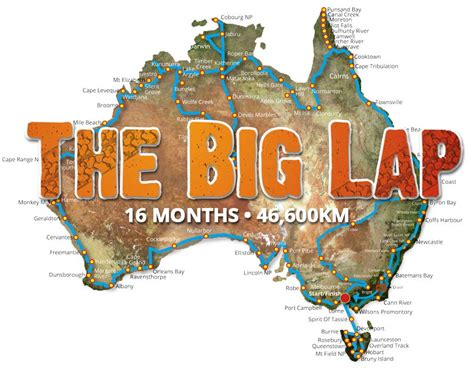 The Big by The Big Dvd Series Expedition Australia