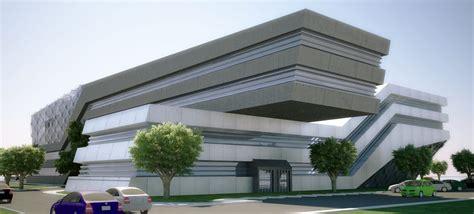 design center denmark 6d research center in aarhus v denmark by iamz design studio