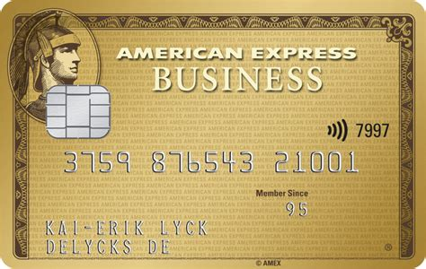 kreditkarte american express american express business gold rewards credit card review