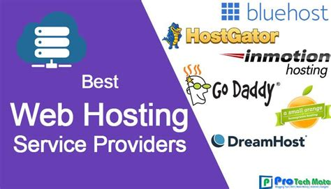the best web hosting services top 7 best web hosting services for 2016