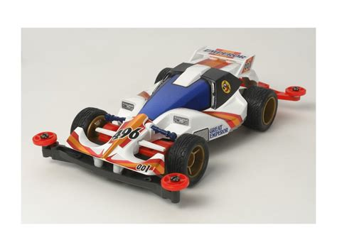 Tamiya Mini 4wd Great Emperor tamiya mini 4wd racing series dash 001 great emperor premium