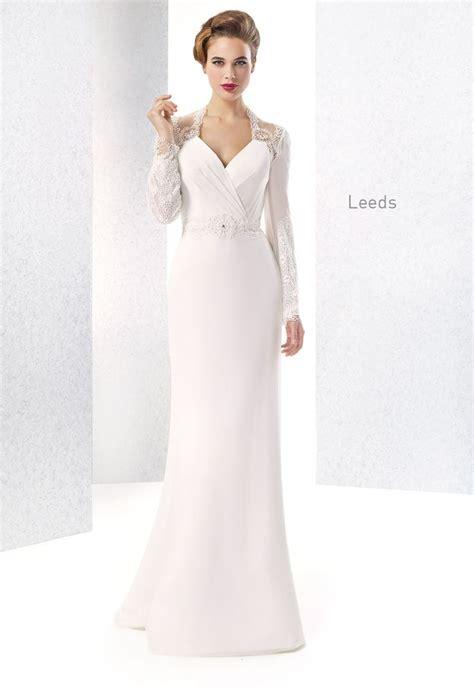 Wedding Dresses Leeds by Leeds Wedding Dress Cabotine Colecci 243 N Novias 2015