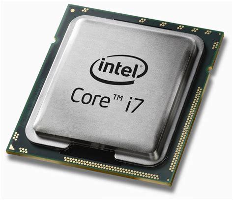 Kipas Prosesor Intel bagian bagian komputer dilengkapi dengan gambar dan