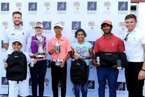 emirates open day 2017 emirates open day 2017 emirates golf federation
