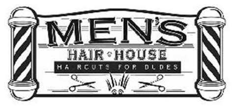 mens house of hair men s hair house haircuts for dudes trademark of r perrington llc serial number
