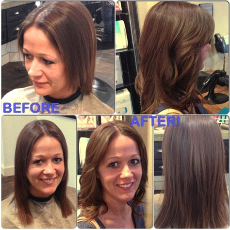 thin hair after extensions 8 best bad extensions images on pinterest bad hair day
