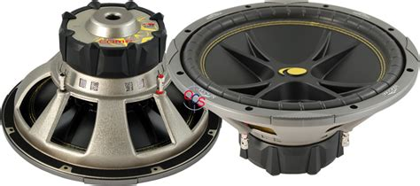 kicker 05c12 4 12 quot 300w 4 ohm subwoofer at onlinecarstereo
