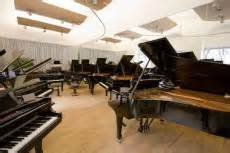 steinway haus they shoot dont they