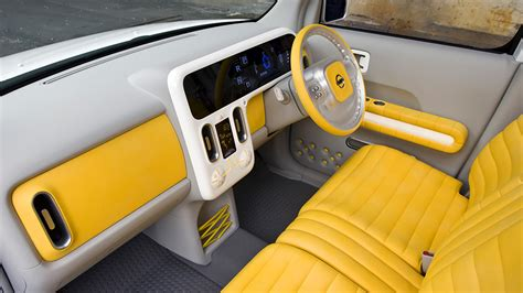 cube cars inside nissan cube yellow reviews prices ratings with various