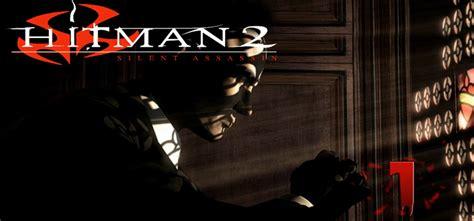 free games hitman full version download hitman 2 silent assassin free download full pc game