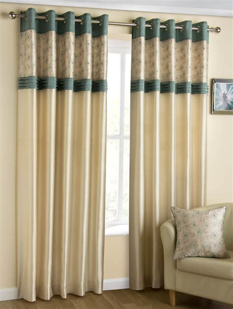 floral ready made curtains uk floral panel eyelet curtains duck egg free uk delivery