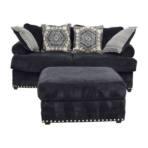 bobs furniture recliner sofa 82 off bob s furniture bob s furniture dakota navy