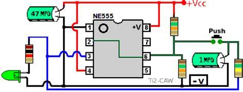 lade da interno a led construir interruptor electr 243 nico con lificador