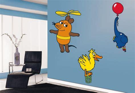 Wandtattoo Kinderzimmer Sendung Mit Der Maus by 16 Best Haus Kinderzimmer Images On Child Room