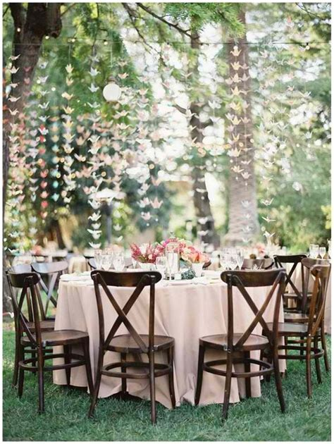 outdoor backyard wedding outdoor weddings