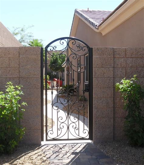 iron side gates for houses 137 best wrought iron gates images on pinterest wrought iron doors wrought iron