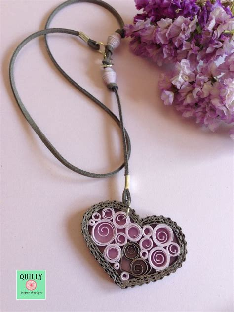tutorial quilling gioielli 177 best gioielli quilling images on pinterest paper