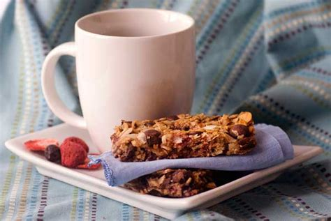 gluten free vegan breakfast recipes gluten free vegan breakfast bars recipe
